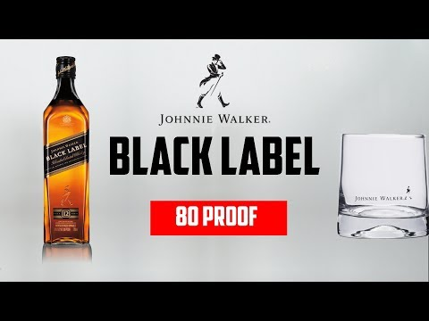 Johnnie Walker Black   22