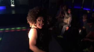 Alexis Richards Performing 11-25-2016