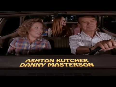 That 70s' Show All Intros