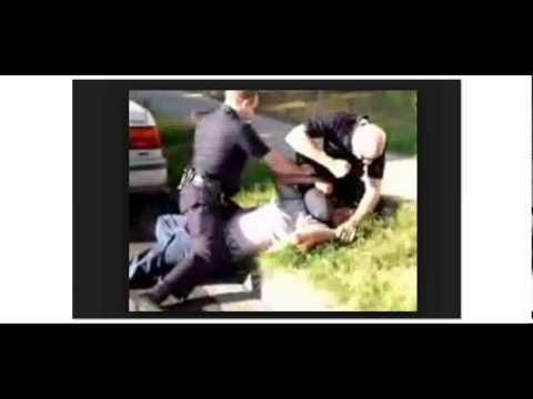 OUT OF CONTROL/STOP A COP FROM KILLING ANOTHER WHOS DOWN AND RESTRAINED