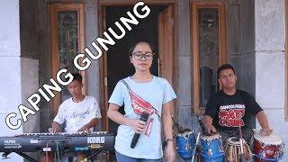 CAPING GUNUNG CAMPURSARI GAYENG - ENI MONROE
