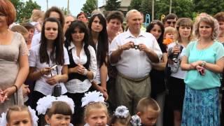 Новоайдар  Последний звонок, гимназия_Novoaydar Last call , gymnasium_130524- 049