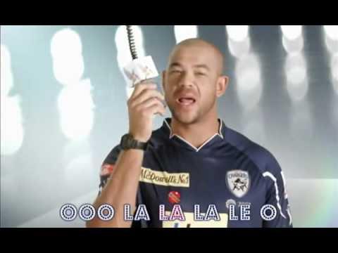 Kingfisher Karaoke IPL Ad.flv
