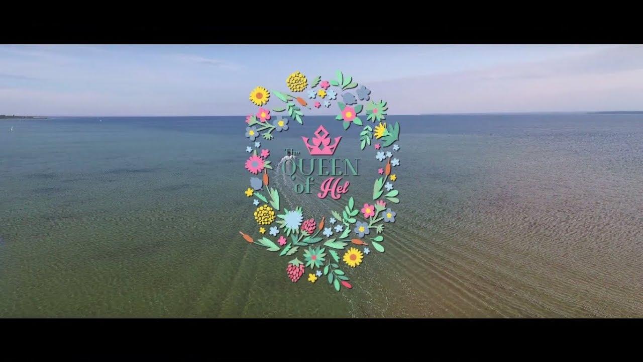 The Queen of Hel 2017 Kobiecy Festiwal Kitesurfingu/ Szkoła Kitesurfingu KiteCrew