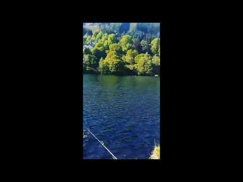 Loch Tummel Fishing