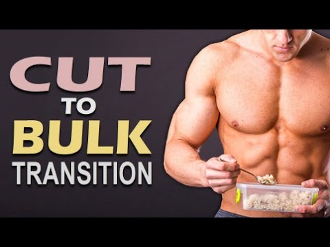 How you can Fix Your Cutting and Bulking Diet for much better Results
