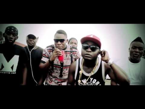 OREJAS (Official Video) - Emway Biyogo - Cris Man & Romeo Dee - Directed by J.Benito OBAMA