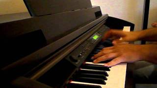Say Say Say - Michael Jackson & Paul McCartney - Piano Cover