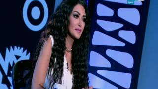 المتوحشة - إيناس الدغيدي : مش مؤمنة بالسحر ولا الجن لاني مشوفتش حد صادق في الكلام ده!