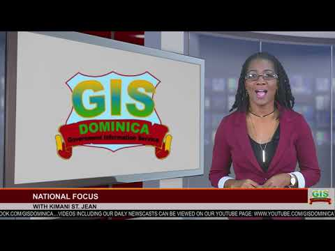 NATIONAL FOCUS FOR FRIDAY FEBRUARY 23, 2018