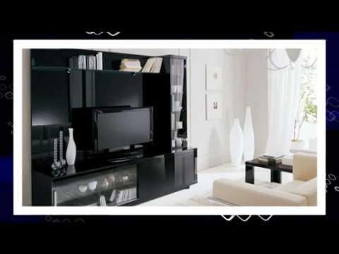 Итальянская мебель для TV Siena фабрики A.L.F. GROUP