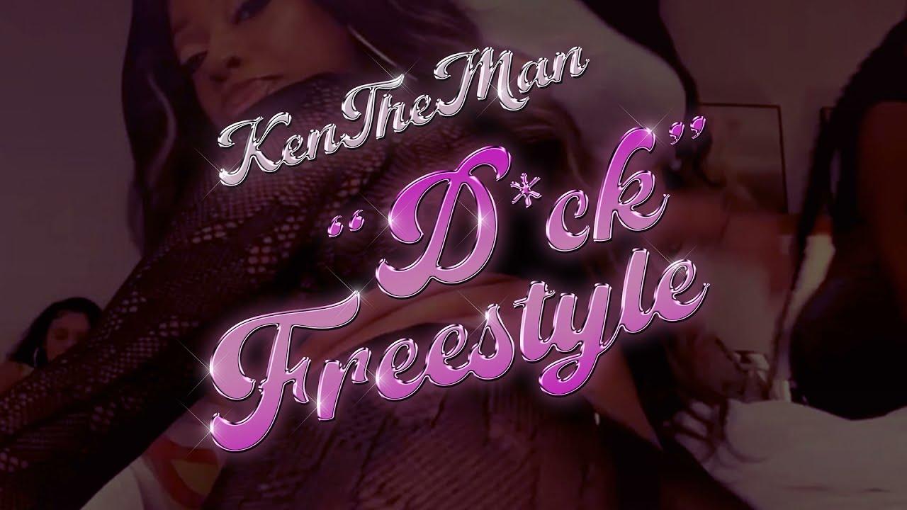DOWNLOAD KenTheMen – D*ck Freestyle (Official Audio) Mp3 song