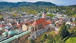 11 Top Tourist Attractions in Baden-Baden (Germany)