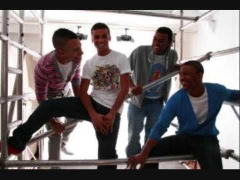 JLS   one shot NEW SINGLE!