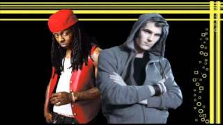 Lil Wayne - Basshunter Now You`re Gone - HQ -