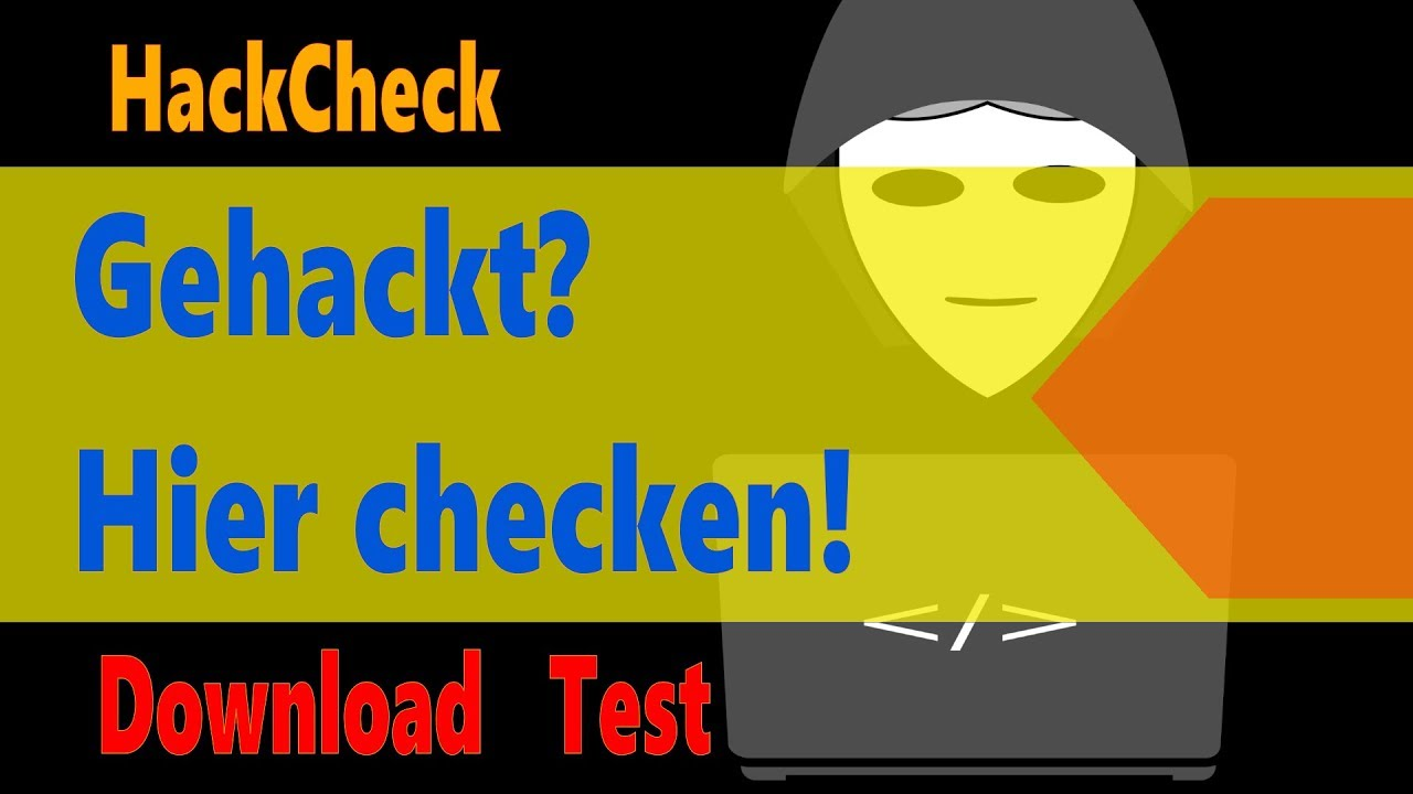 Hackcheck Test