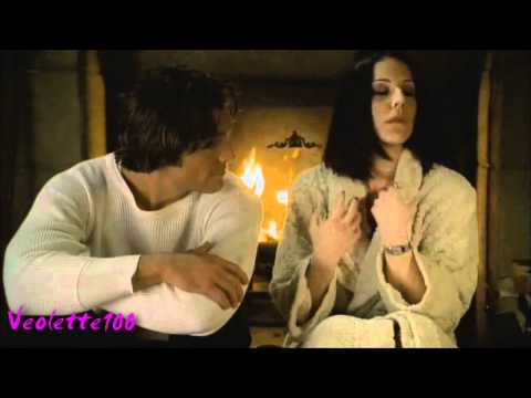 I can't live without you (The Pretender. Jarod - Ms Parker).wmv