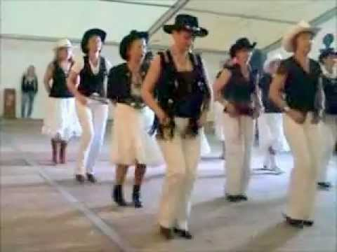 baby ride easy country line dance youtube. Black Bedroom Furniture Sets. Home Design Ideas