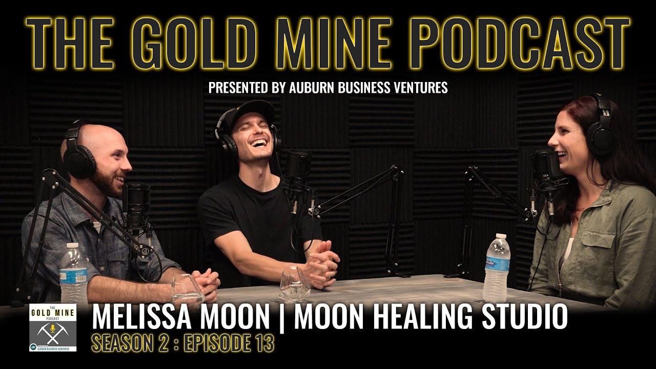 Gold Mine Podcast