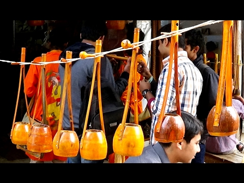 Ektara - Amazing Folk Music of Bengal by Baul Sumanta Das