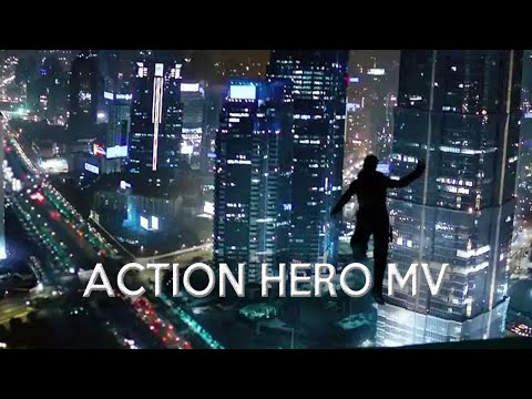 Super Hero Action Epic Movies - [Exile - Indestructible]