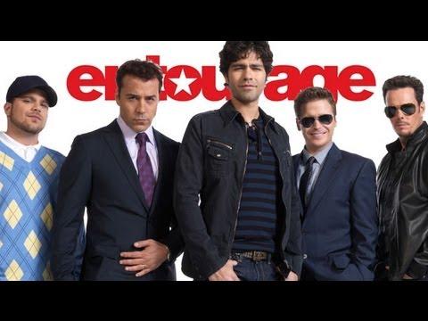 Entourage Season 8 Goodbye: Entourage Series Finale