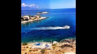 Отдых на острове Закинтос (Греция). Сентябрь 2014(Привет всем. Меня зовут Оксана и уже 5,5 лет я живу в Греции. На моем канале вы найдете видео о жизни в этой..., 2014-10-01T11:26:54.000Z)