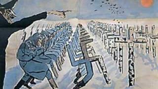 Laulu II maailmansodasta