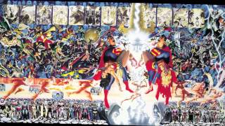 """Heroes & Villains: The Comic Book Art of Alex Ross"" NRM Exhibition Video"