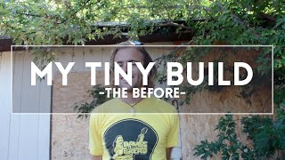 My Big Tiny House Project In Boise, Idaho: The Beginning