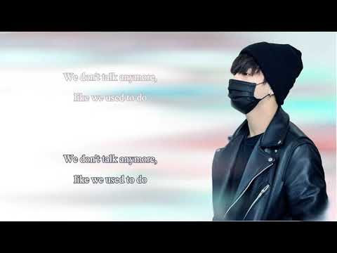 Download We Don T Talk Anymore Jungkook Mp3 Free And Mp4