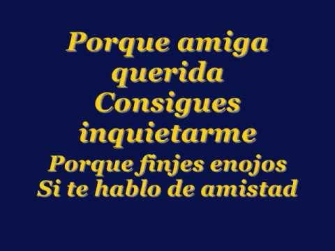 Armando: Tu Mirada Lyrics