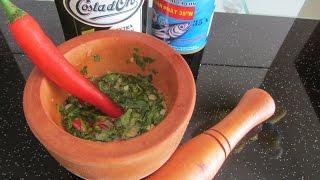 ☀Универсальный СОУС☀ для Овощей Мяса и Рыбы - BBQ sauce recipe