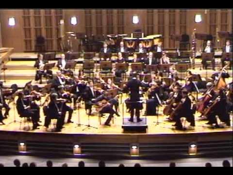 """J. Rodrigo - """"Concerto de Aranjuez"""" for guitar and ..."""