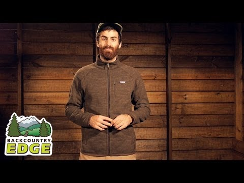 better wholesale catch Patagonia Men's Better Sweater Jacket - YouTube