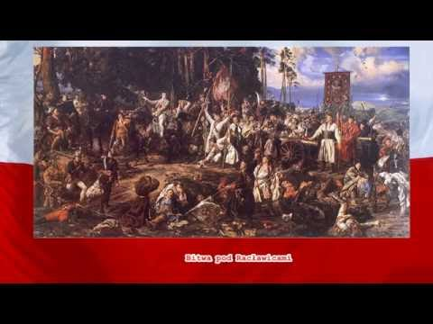 JAN MATEJKO SCENY I POSTACIE HISTORYCZNE cz II