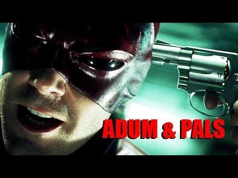 Adum & Pals: Daredevil Director's Cut