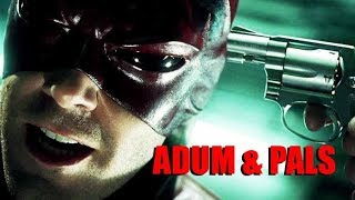 Adum & Pals: Daredevil (Director's Cut)