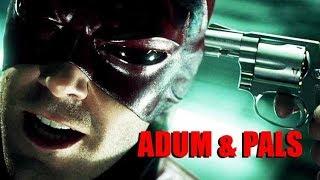 Adum & Pals: Daredevil (Director