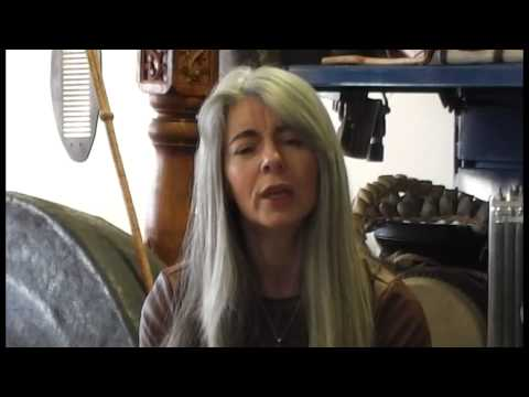 A Message From Dame Evelyn Glennie