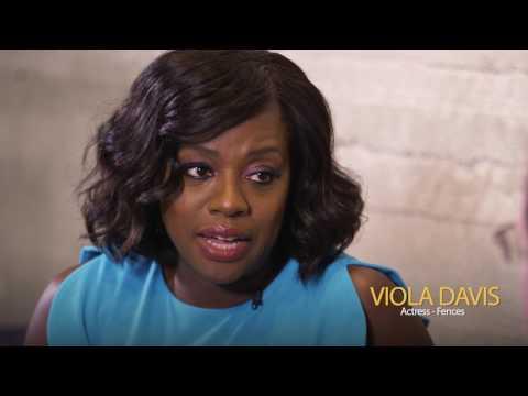 The Actor's Side  Viola Davis Part 1