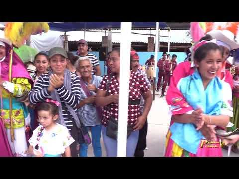 Producciones Garcia en la Fiesta Patronal a Nuestra Señora del Rosario en Los Reyes SMA Gto   2  Par