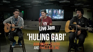 Juan Miguel Severo and Paulo Avelino – 'Huling Gabi'