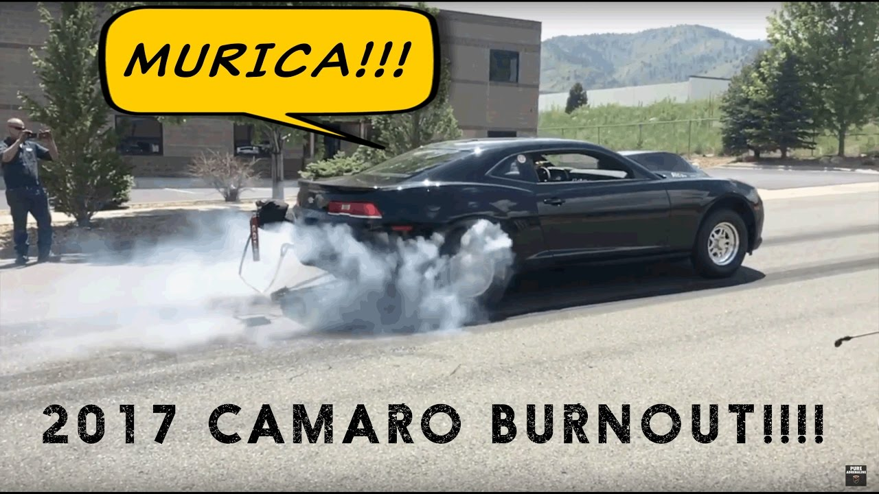 not-so-street-legal-2017-camaro-monster-burnout