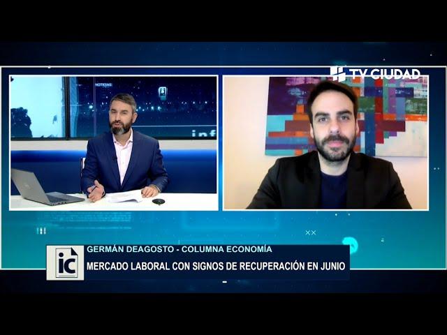Informe Capital   Columna Economía 29/07/21