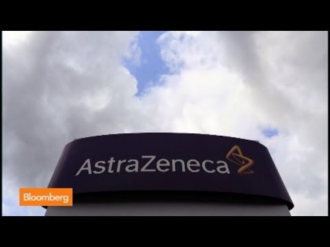 Pfizer and AstraZeneca: Are These Dinosaurs Mating?