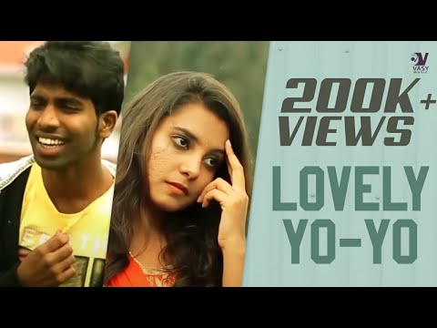 Lovely - yo yo Tamil.album songs 2017 / Uyire media