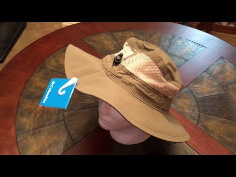 Columbia Bora Bora Booney II Review - YouTube 2955223fc64