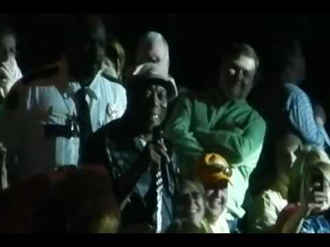 Buddy Guy & Jonny Lang 02.09.13 Bluesville, Tunica, MS