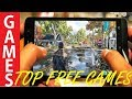 6 Best FREE iOS & Android Games of April 2018 | HINDI |